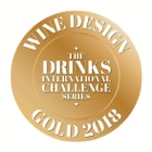 Drinks International Challenge Series 2018 - gold